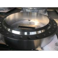 Wholesale Compact Design Alloy Steel Forged Flange F321H F316L For Chemical Reactor from china suppliers