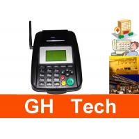 Buy cheap Wifi Thermal Order Printer SIM Card Network Printer Device With LCD Display from wholesalers