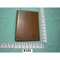 Buy cheap 8125 Loose leaf notebook A5 size from wholesalers