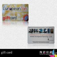 Wholesale PVC Programmable Smart Card from china suppliers