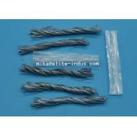 Buy cheap Civil Tunnels Concrete Reinforcement Fiber Polypropylene For Reinforcing Spray from wholesalers