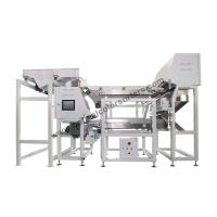 Buy cheap High Output Ore Color Sorter With Intelligent Image Acquisition System from wholesalers