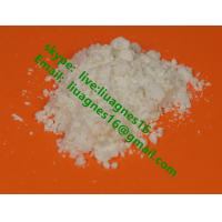 Buy cheap Steroids White Powder Yohimbine Hydrochloride For Sex Protein Supplements 65-19-0 from wholesalers