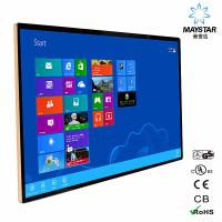 Buy cheap High Performance Touch Screen Kiosk Monitor 1920*1080 Resolution For Shopping Mall from wholesalers