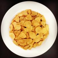 Buy cheap New Product Fried Garlic Flakes from wholesalers