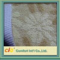 Buy cheap Home / Hotel / Automotive Silk Carpet , Exhibition Carpet Fabric Tear - Resistant from wholesalers