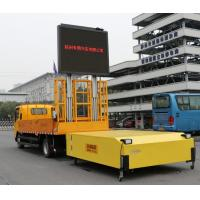 Buy cheap Highway Safety Engineering Truck Mounted Attenuator  Effective and  safe Work Zone from wholesalers