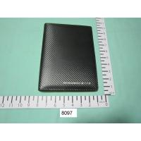 Buy cheap 8097 Loose leaf notebook A5 Size from wholesalers