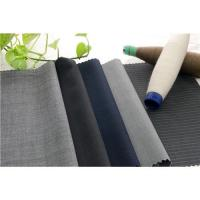 Buy cheap Wool blended fabric from wholesalers