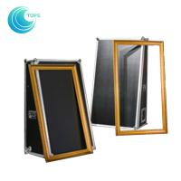 Buy cheap Portable Magic Photo Mirror Android System Anti - Scratched Tempered Glass from wholesalers