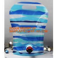 Buy cheap Spout Bag/Fresh Fruit Juice Packing Daypack With Spout Cap/Spout Packing Pouch,fresh design standing up beverage packagi from wholesalers