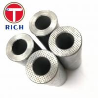 Buy cheap Bronze Heavy Wall Steel Tubing For Finely Processed CNC Machining Bearing Bushing from wholesalers