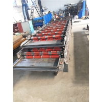 Buy cheap Factory price IBR metal roof sheet cold roll forming export to Zimbabwe from wholesalers