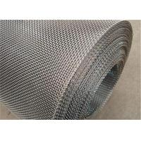 Wholesale Iron Chromium Aluminum FeCrAl Cr20Ni80 FeCrAl Fine Woven Wire Mesh Sheets For Electric Cigarette Atomizer from china suppliers