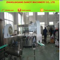China Connect Unscrambler Blowing Machine With Filling Machine Air Conveyor Conveying System on sale