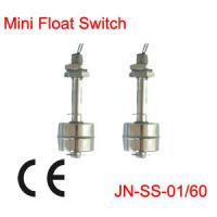 Buy cheap Stainless steel Magnetic float level sensor JN-SS-0160 from wholesalers