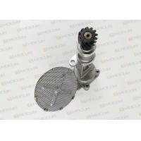 Buy cheap Oil Pump 8-94428798-0 Excavator Engine Parts for 4JG1 4JG2 4JB1 ZX70 from wholesalers