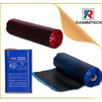 Buy cheap Hot vulcanizing adhesive for conveyor belt splicing from wholesalers