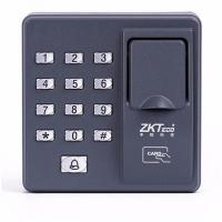 Buy cheap Digital Electric RFID Reader Finger Scanner Code System Biometric Fingerprint Access Control for Door Lock Home Security from wholesalers