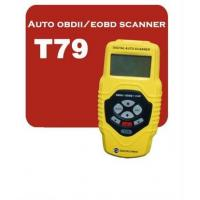 Buy cheap highend car diagnostic tools for obdii eobd - T79 OBD2 Cable 16 - pin interface from wholesalers