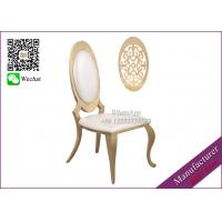 Wholesale Champagne Gold Wedding Chairs From Furnitrue Exporter (YS-4-1) from china suppliers