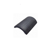 Buy cheap Y33BH Ferrite Segment Magnets from wholesalers