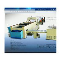 Wholesale A4/A3 copy paper sheeter with wrapping machine /A4 copy paper cutter from china suppliers