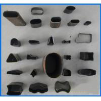 Buy cheap Special Section Irregular Shaped Hollow Square Tube / Carbon Steel Tube / Hollow Section Pipe from wholesalers