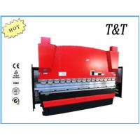 Buy cheap 3200 MM BENDING 4 AXIS HYDRAULIC PRESS BRAKE from wholesalers