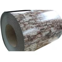 Buy cheap PPGI Color Coated Steel Coil from wholesalers