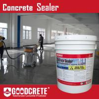 Buy cheap Lithium Silicate Concrete Hardener, high performance from wholesalers
