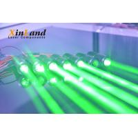 Buy cheap Factory supply engraving line cutting distance green laser module from wholesalers