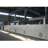 Buy cheap Frequency Converter Controlled Textile Finishing Machine PVC/PU Leather Foaming Machine from wholesalers