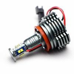 Buy cheap led halo angel eye bulb H8 40W LED marker for bmw E92 E87 E82 E93 E70 E71 from wholesalers