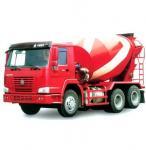 Buy cheap Howo Mixer Trucks from wholesalers