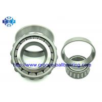 Buy cheap 368A/362A  2 Bore Taper Roller Bearing Cone And Cup Set 0.8125 Width from wholesalers