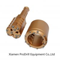 Wholesale RoBit SOD 114 Casing Drilling Bit , Concentric Drilling System With Rock Drill Bits from china suppliers