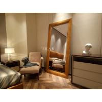 Buy cheap Bedroom Decorative Long Home Dressing Mirror W002B25 from wholesalers