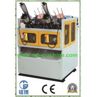 Buy cheap Ruian disposable party paper plate making machine (MB-400) from wholesalers
