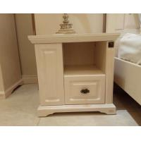 Buy cheap Large Storage Space European Contemporary Furniture / Bedroom Side Tables from wholesalers