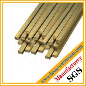 solid copper bar