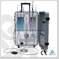 Wholesale Deluxe Portable Dental Unit DU893 from china suppliers