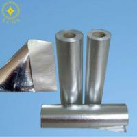 Buy cheap Fire Proof Srim Fabric Heat Insulation Material with Aluminum Foil Backing from wholesalers