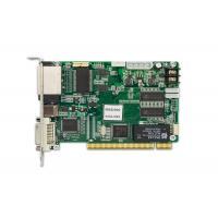 Buy cheap MSD300 LED Controller Card MRV300 RGB with Synchronization Control System from wholesalers