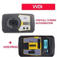 Buy cheap Original Xhorse VVDI2 Commander Key Programmer Plus VVDI PROG Programmer Free Shipping by DHL from wholesalers