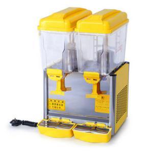 Hot Sale Cold and Hot Beverage Orange Fruit Juice Dispenser, orange juice dispenser , hot beverage dispenser Manufactures