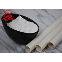 Buy cheap BAIYANHUA Calcium Chloride Powder , Chemical Corrosion Proof Ca Carbonate from wholesalers
