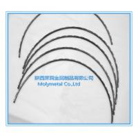 Buy cheap tungsten heater wire of sapphire crystal furnace,hot sale W heater ,tungsten rod process parts china factory from wholesalers