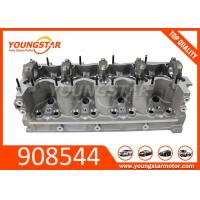 Buy cheap 500355509 FIAT IVECO aluminum cylinder heads / auto cylinder heads from wholesalers