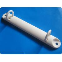 Buy cheap Plastic document clip for paper binding from wholesalers